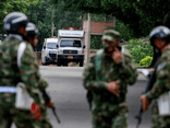 Tin tức quân sự mới nóng nhất ngày 16/6: Nổ bom xe tại căn cứ quân sự ở Colombia