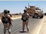 Tin tức quân sự mới nóng nhất ngày 21/6: Xe quân sự Mỹ gặp lính Nga,phải quay đầu