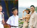 Chuyện làng sao - Hiền Thục chia sẻ ảnh ngày ấy - bây giờ cùng 'hoàng tử sơn ca' Quang Vinh khiến người hâm mộ xốn xang