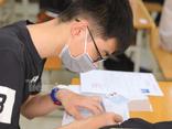 Công bố chi tiết lịch thi tốt nghiệp THPT đợt 2