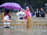 Nước lũ tràn vào nhà máy iPhone tại Trung Quốc, nguy cơ thiếu hụt mẫu iPhone 13 mới ra mắt