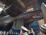 Tin tức quân sự mới nóng nhất ngày 27/7: Nga chuẩn bị tiếp nhận siêu vũ khí 'tàu sân bay ngầm'