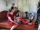 Tiết lộ những hình ảnh hậu trường của Hương Vị Tình Thân phần 2 khiến khán rả 'đứng ngồi không yên'