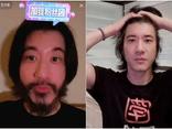 Vương Lực Hoành gây sốt khi livestream cạo râu 60 phút kiếm được 180.000 USD