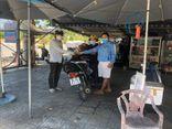 Đi bộ từ Quảng Ngãi về Thanh Hóa, nam thanh niên được người dân tặng xe máy