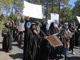 Taliban tuyên bố phụ nữ không thể làm bộ trưởng, chỉ nên sinh con