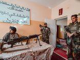 Bí ẩn phía trong lò đào tạo lực lượng đặc nhiệm của Taliban