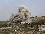 Tin tức quân sự mới nóng nhất ngày 20/9: Tiêm kích Nga nã bom dữ dội vào khủng bố ở Idlib, Syria