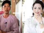 Nghệ sĩ Hoài Linh gửi đơn tố cáo bà Nguyễn Phương Hằng