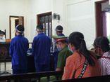 Nghệ An: Vận chuyển thuê 10 kg ma túy, 2 học sinh lĩnh án 30 năm tù
