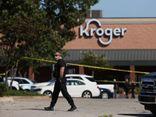 Xả súng tại siêu thị Mỹ khiến nhiều người thương vong
