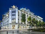 TP.HCM đề xuất không cổ phần hoá 4 khách sạn ở vị trí