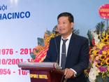 Tạm đình chỉ chức vụ Giám đốc Hacinco đối với ông Nguyễn Văn Thanh
