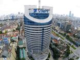 Lương lãnh đạo VNPT năm 2020 là bao nhiêu?