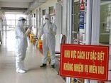 Tối 14/5: Cả nước ghi nhận 59 ca mắc COVID-10 lây nhiễm cộng đồng, riêng Bắc Ninh có 33 ca