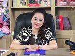 Doanh nhân Nguyễn Phương Hằng gây bão mạng xã hội: Đại gia Dũng