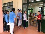 Lào Cai: Chuẩn bị phòng thi riêng cho học sinh ho, sốt, diện F2 thi vào 10