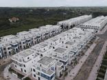 Thanh tra dự án 500 biệt thự, nhà liền kề xây không phép của LDG Group ở Đồng Nai