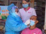 Tin trong nước - Đà Nẵng dừng các hoạt động kinh doanh ăn uống tại chỗ, tắm biển từ 12h ngày 20/6