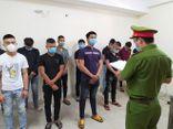 Vụ chém người kinh hoàng tại Cung thể thao Tiên Sơn: Khởi tố thêm 15 bị can