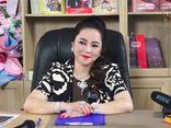 Kinh doanh - Bóng hồng nhà các tỷ phú Việt làm nghề gì?