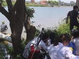 Nam Định: Nam sinh lớp 12 đuối nước thương tâm ngay gần ngày thi tốt nghiệp THPT