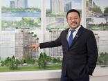 Vừa thoái hết sạch tại Đất Xanh Services, đại gia Lương Trí Thìn mua 10 triệu cổ phiếu DXG