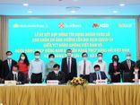 Vietnam Airlines được giải ngân gói hỗ trợ 4.000 tỷ đồng