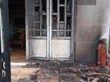 Vụ đại ca giang hồ cho đàn em đốt nhà đội trưởng CSHS: Truy tìm đối tượng liên quan