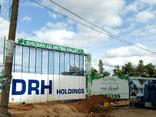DRH Holdings của đại gia Phan Tấn Đạt lần đầu báo lỗ trong 5 năm trở lại đây