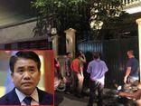 Đề nghị truy tố ông Nguyễn Đức Chung và các đồng phạm trong vụ Nhật Cường