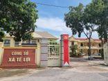Thanh Hoá: Cách chức 4 lãnh đạo xã đánh bạc tại trụ sở