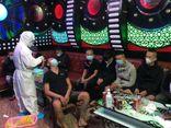 Quảng Ngãi: Quán karaoke - massage Đông Đô Hải mở cửa đón khách