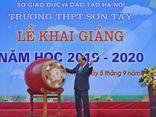Chủ tịch nước Nguyễn Xuân Phúc gửi thư cho học sinh, thầy cô giáo nhân dịp năm học mới