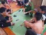 Bắc Giang: Nhóm con bạc tụ tập đánh ba cây