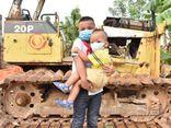 Hà Tĩnh: Tặng bằng khen nam sinh lớp 4 dũng cảm cứu bé 2 tuổi khỏi đuối nước