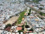 Ẩn số Tập đoàn thương mại Tuấn Dung- doanh nghiệp đề xuất di dời ga Nha Trang khỏi nội thành