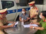 Tin tức thời sự mới nóng nhất hôm nay 18/9: Phát hiện tài xế xe luồng xanh là đối tượng trốn truy nã