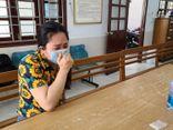 Mẹ đơn thân cùng nhân tình vượt rào giãn cách buôn ma túy