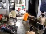 TP.HCM: Người đàn ông xông vào nhà dân, chém 2 vợ chồng tử vong