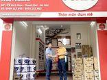 Quyền lợi tiêu dùng - Sơn Fujisu tặng bình cứu hỏa cho hệ thống phân phối, đảm bảo an toàn PCCC