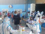 Y tế - Đà Nẵng: Triển khai lấy mẫu xét nghiệm SARS-CoV-2 cho hơn 52.000 lao động các khu công nghiệp