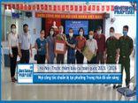 Hà Nội: Trước thềm bầu cử, mọi công tác chuẩn bị tại phường Trung Hoà đã sẵn sàng