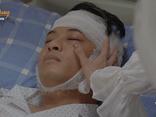 Hướng Dương Ngược Nắng tập 69: Kiên phải nhập viện, Châu thừa nhận vẫn còn yêu