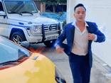 Người trong cuộc - Giữa ồn ào với Nathan Lee, Cao Thái Sơn tung clip bảnh bao bên siêu xe bạc tỷ