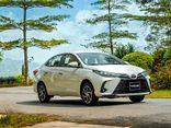 Bảng giá xe ô tô Toyota mới nhất tháng 6/2021: Toyota Vios giá chỉ từ 478 triệu đồng