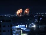 Israel tiến hành không kích Dải Gaza, tuyên bố
