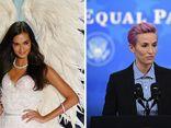 Tin tức giải trí - Victoria's Secret thẳng tay bỏ hình mẫu