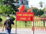 Tin trong nước - Quảng Nam cách ly tại nhà đối với người về từ Đà Nẵng