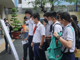 Giáo dục pháp luật - TP. HCM giữ nguyên phương án thi tuyển lớp 10, tổ chức sau kỳ thi tốt nghiệp THPT